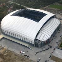 Poznań: Legendy klubowe patronami trzech trybun