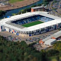 Anglia: Leicester City odkupiło swój stadion