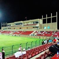Oman: Cztery nowe stadiony w najbliższych latach