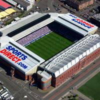 Glasgow: Rangers porozumieli się ze Sports Direct