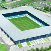 Chorzów: Konsternacja po spotkaniu, miasto chce zmniejszyć stadion