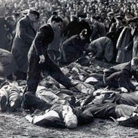 Bolton: 67. rocznica katastrofy na Burnden Park