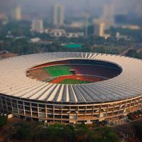 Indonezja: Gigant zostanie pusty?