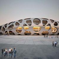 Borysów: Stadion BATE w tym roku, choć z poślizgiem