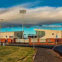 Nowe stadiony: Edynburg, Greenock, Paisley