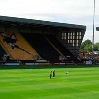 Nottingham: Lampy do marihuany oświetlą boisko