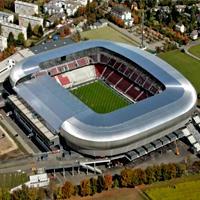 """Austria: """"Tymczasowe stadiony"""" to kosztowny niewypał?"""