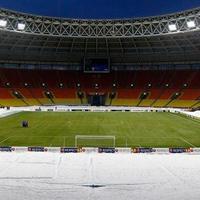 Moskwa: Niechlubny rekord frekwencji na Łużnikach