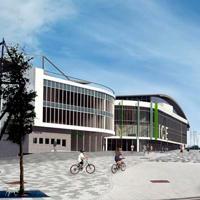 Anglia: Plymouth Argyle odsłania wizję rozbudowy Home Park