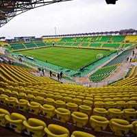 Nowe stadiony: Kaspijsk, Władywostok, Moskwa