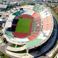 Budapeszt: Ferencváros wyprowadza się na narodowy, budowa rusza!