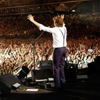 Narodowy: A jednak McCartney w Warszawie