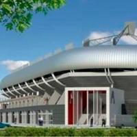 Holandia: Sklepy na stadionie się nie opłacą?