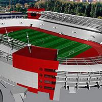 Bukareszt: Nowy stadion dla Dinama jednak w centrum?