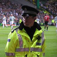 Glasgow: Policja prześladuje kibiców?