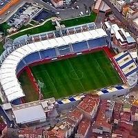 Nowe stadiony: Rize i Stambuł po trzykroć
