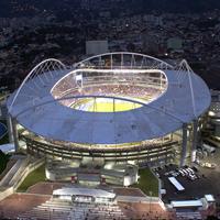 Rio de Janeiro: Stadion Igrzysk 2016 zamknięty – dach grozi zawaleniem