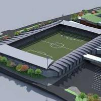 Olsztyn: Chętnych na działkę pod stadionem niestety nie ma
