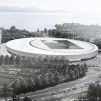 Szwajcaria: Lozanna zmienia stadionowe plany