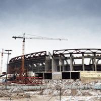 St. Petersburg: Czy to możliwe? Stadion ma być tańszy