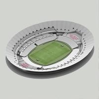 Londyn: West Ham pokazał, jak przybliży trybuny Olimpijskiego do murawy