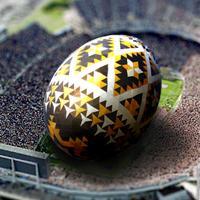 Stadiony.net: Wesołego jajka!