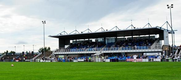 South Kesteven Sports Stadium