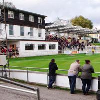 Nowe stadiony: Fleetwood, Grantham, Lewes
