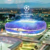 Holandia: Nowego stadionu Feyenoordu boją się w Amsterdamie?