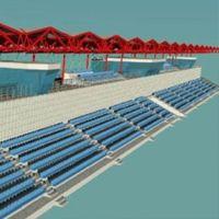 Lublin: Tak ma wyglądać poprawiony stadion Startu