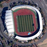Nowe stadiony: Okayama i Kashiwa