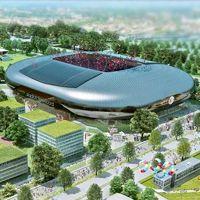 Rotterdam: Burmistrz przychylnie o nowym stadionie