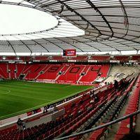 Leverkusen: Więcej miejsc stojących dla kibiców