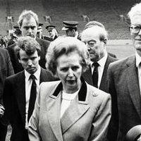 Anglia: Minuty ciszy dla Thatcher nie będzie