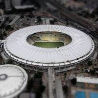 Brazylia: Walka z czasem przed Pucharem Konfederacji