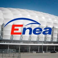 Poznań: Sponsorem Enea? Kibice apelują, by nie zmieniać na Arenę