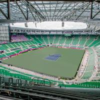 Wrocław: Tenisiści na stadionie? Dowiemy się wkrótce