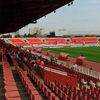 Serbia: Vojvodina grozi rezygnacją z europejskich pucharów z powodu stadionu