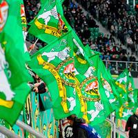 Wrocław: Tysiące dzieci poznały stadion