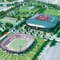 Rotterdam: Komisja Europejska uśmierci projekt stadionu?