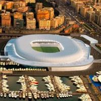 Genua: Sampdoria ma nowy pomysł na stadion