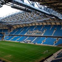Poznań: Niebezpieczne pęknięcia na trybunie, klub i miasto ukrywały sprawę