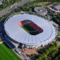 Leverkusen: Bayer wzmacnia arenę technologicznie