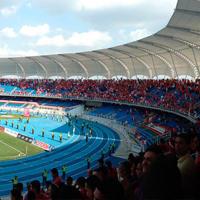 Nowe stadiony: Bogota i Cali
