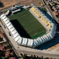 Nowe stadiony: Nowoczesna trójka z Chile