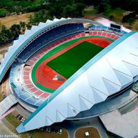 Kostaryka: Reprezentacja ucieka z nowego stadionu?
