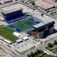Winnipeg: Wkrótce wyburzanie Canad Inns Stadium