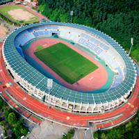 Nowe stadiony: Bucheon, Icheon, Changwon
