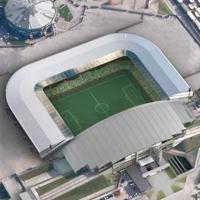 Włochy: Udinese ogłasza początek budowy