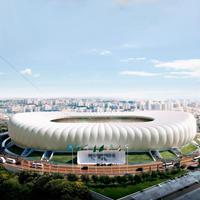 Libia: Aż 11 nowych stadionów – kraj wyda fortunę